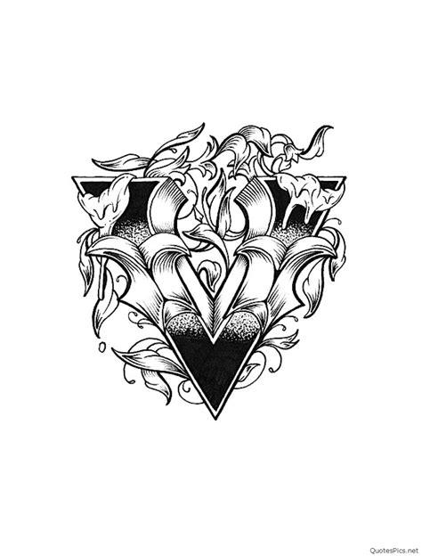 tattoo letter v designs v letter images v letter logo v letter design v letter