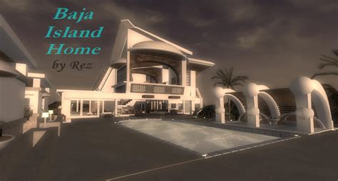 fallout new vegas lovers lab mod baja island home at fallout new vegas mods and community
