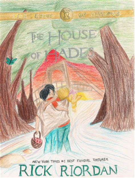 house of fan page the heroes of olympus images house of hades hd