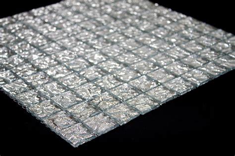 cracked ice glass mosaic tiledaily