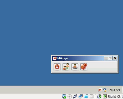 kumpulan tutorial xp kumpulan tutorial kito aplikasi chat ubuntu via int