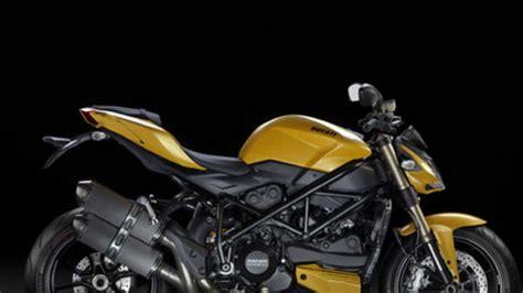 Ducati Motorrad Neu by Ducatis Neue Streetfighter 848 Motorrad