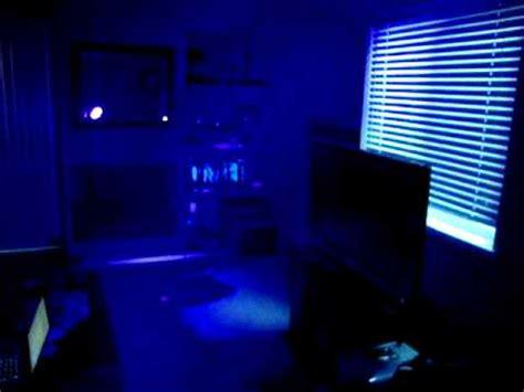 dj black light dj adj uv led bar 16