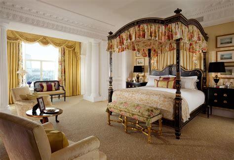 Upscale Dining Room Sets royal suite master bedroom elite traveler