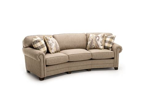 king hickory bentley conversation sofa steinhafels sofa