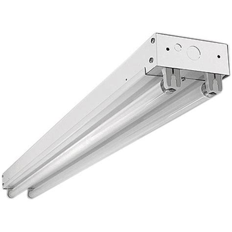 single l t8 fixture 3 fluorescent light fixture 1 x 25w 36 quot 3