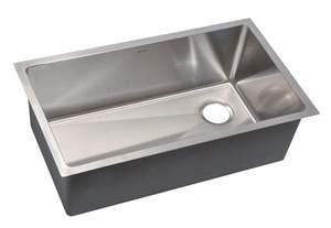 granite kitchen sinks reviews as361 31 25 quot x 18 quot x 10 quot 18g single bowl undermount legend