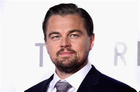 leonardo dicaprio leonardo dicaprio has provided a list of russians he d