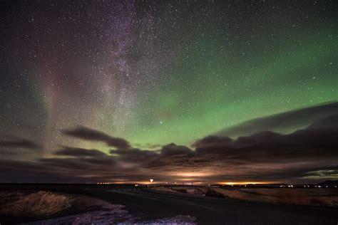 northern lights 2016 2017 northern lights iceland linger abroad
