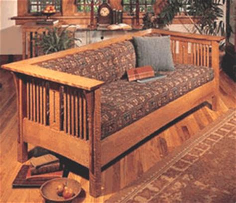 mission style chair plans  woodworking