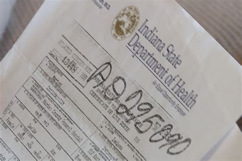 Sealed Birth Records Adoption Legislative Session Remembered For What Was Not