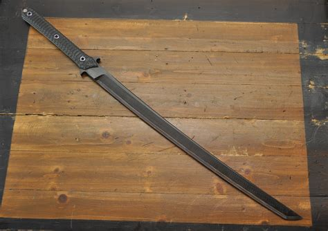 carbon fiber sword wt titanium carbon fiber sword prototype