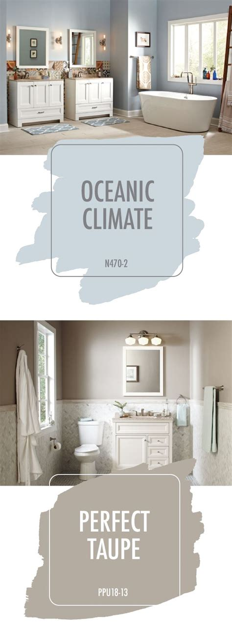 Modern Bathroom Paint Ideas by Best 25 Taupe Paint Colors Ideas On Bedroom