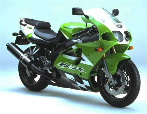 2000 Kawasaki Zx7r by Kawasaki Zx7r