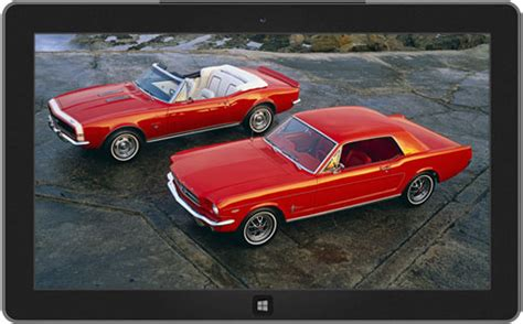 themes for windows 10 cars muscle cars windows 10 free theme