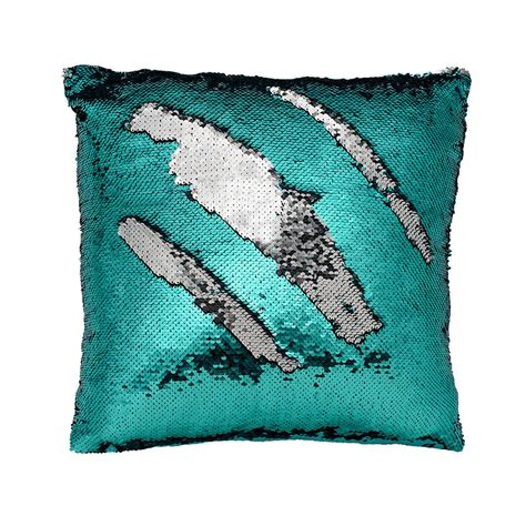 color changing pillow mermaid pillows seatail