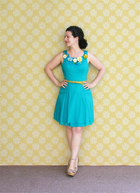 turquoise shoes with yellow dress dress edin