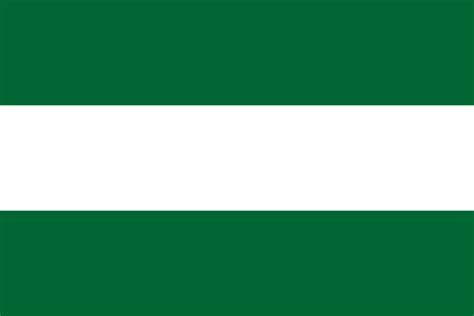 Imagenes En Blanco Y Verde | 191 cu 225 l es m 225 s bonita 191 la bandera de andaluc 237 a o la de
