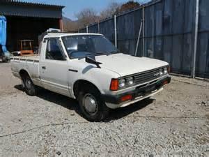 Nissan Datsun Truck Nissan Datsun 720 1981 Us 1 400 44 468 Km