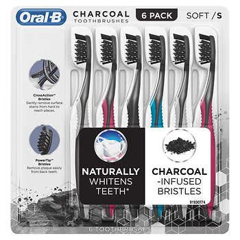 toothbrush replacement heads costco