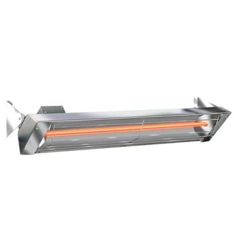 Infratech Patio Heaters 61 1 4 Quot 4000 Watt Infratech Patio Heater 240v Woodlanddirect Patio Heaters