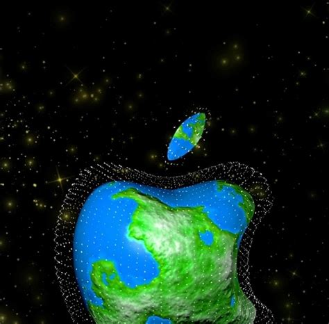 apple earth wallpaper download apple earth download iphone ipod touch android