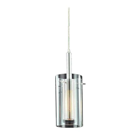 Mini Glass Pendant Lights Modern Mini Pendant Light With Clear Glass 4394 57 Destination Lighting