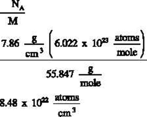 nuclear cross section calculation calculation of macroscopic cross section and mean free