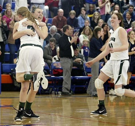 section 9 sports section 9 girls basketball recap march 2