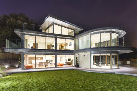 Passive Solar Home Design Concepts by Interior Design Ideas Modern Architecture House Designs