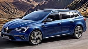 Renault Megane Grandtour Review Renault Megane Grandtour 2016 2017 2018 Best Cars Reviews