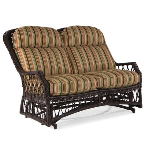 Real Wicker Patio Furniture Real Wicker Patio Furniture Camino Seating Wicker Patio
