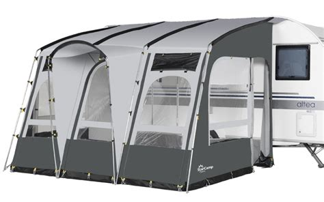 Lightweight Porch Awnings For Caravans by Starc Futura 330 Lightweight Caravan Porch Awning
