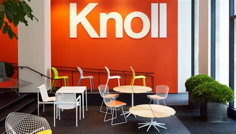 home design shop new york knoll opens first retail store in north america features