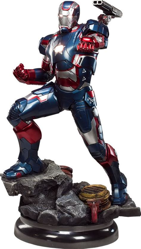Ironman Patriot Tideway iron 3 maquette 1 4 iron patriot the store