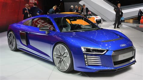 audi   tron  specifications price  release