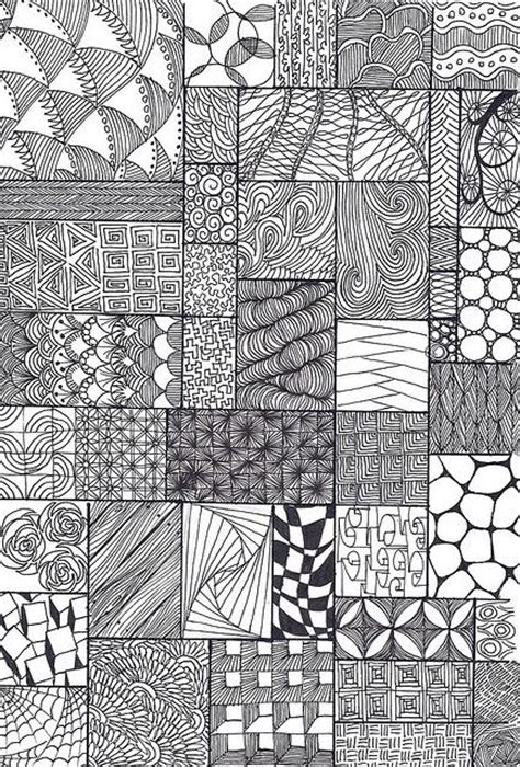 zentangle pattern collection how to zentangle patterns recent photos the commons