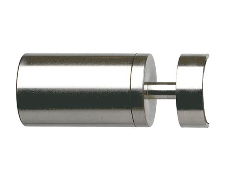 designer drapery hardware forest group steel rollenbild finial for 1 3 16 inch metal