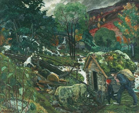 painting norway nikolai astrup 17 best images about art nikolai astrup on