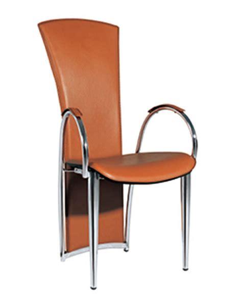 Modern Arm Chair by Modern Arm Chair In Brown Finish European Design 33d243