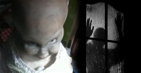 haunted doll moving creepy haunted puppet who allegedly accused by choking