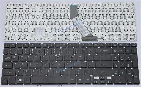 Keyboard Acer V5 new for acer aspire v5 531 v5 551 v5 571 series laptop