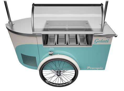 tekne italia procopio vision gelato pastry equipment