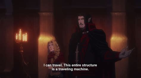 castlevania netflix review fans will cry bloody tears of