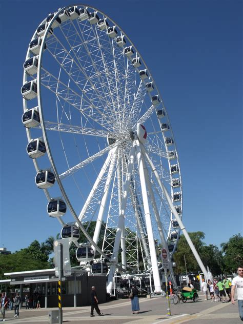 The Wheel Of the wheel of brisbane leanne s delicious food and travel