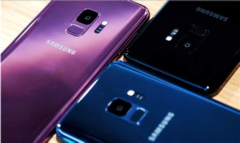 Samsung Galaxy S10 Trade In Deals by Galaxy S8 Vs Galaxy S9 The Real Cost Of Owning Samsung Smartphones Revealed Tech