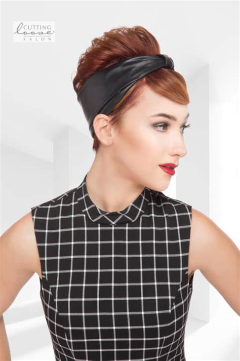 41 pin up hairstyles that scream quot retro chic quot tutorials included