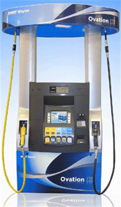 Dresser Wayne Fuel Dispensers by Retailer To Add 150 Ethanol Outlets Energy