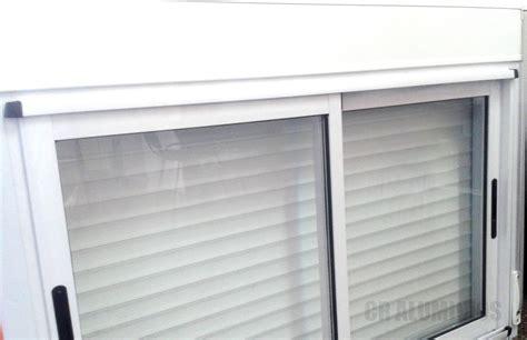 persiana para ventana ventana modena sistema compacto persiana aluminio 150x90