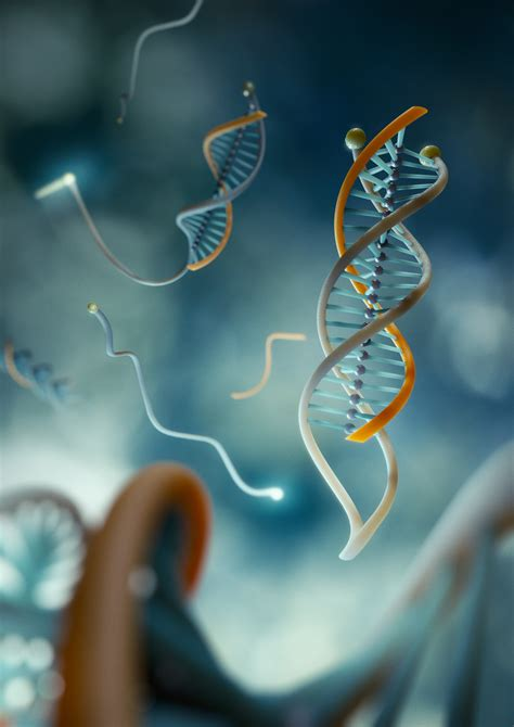 triple helix dna dna cl to grab cancer before it develops